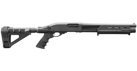 Mesa Tactical Arm Brace And Aics Stock Remington 700