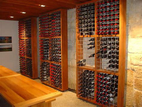 Mesh-Wine-Rack-Diy