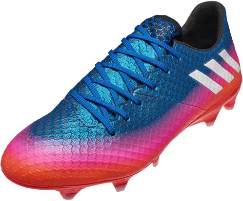 Messi 16.1 FG Soccer Cleats