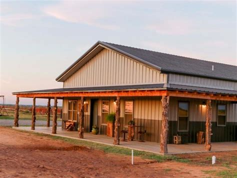 Metal Building House Shop Floor Plans