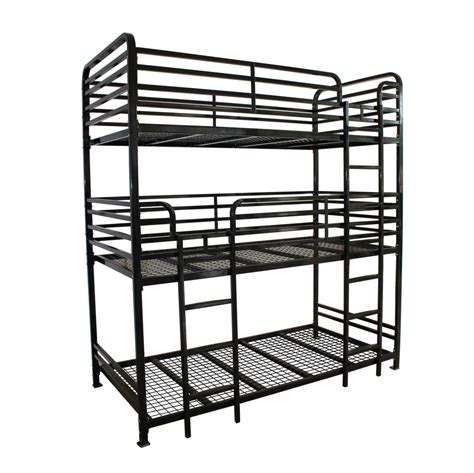 Metal Bunk Bed Dallas Texas