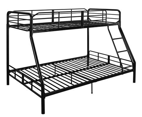 Metal Bunk Bed Instructions