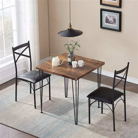 Metal Frame Dinette Sets