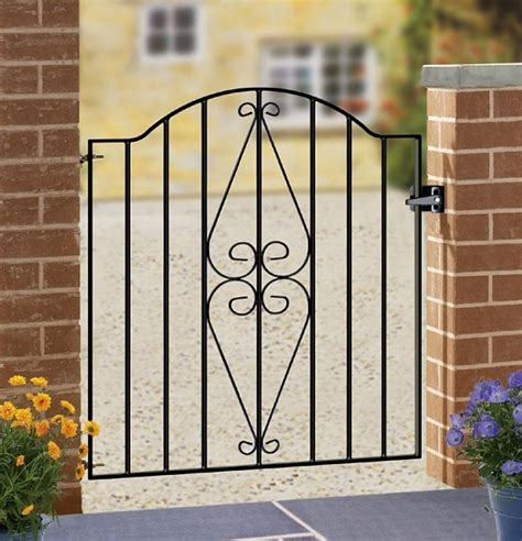 Metal Garden Gates For Sale UK