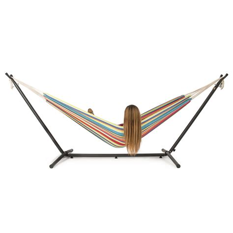 Metal Hammock Stand Instructions