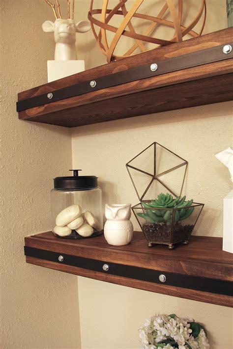 Metal-And-Wood-Shelves-Diy