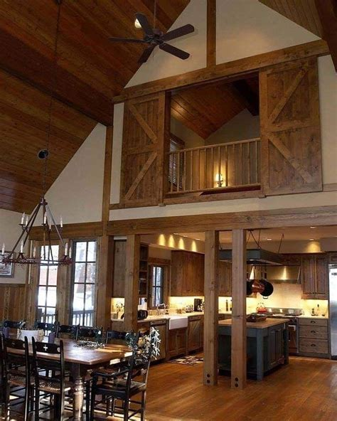 Metal-Barn-House-Plans-With-Loft