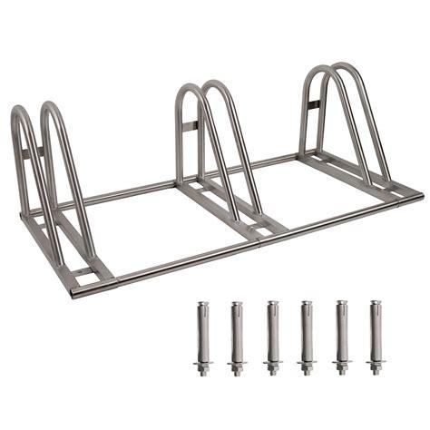 Metal-Bicycle-Rack-Plans