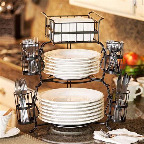 Metal-Buffet-Caddy