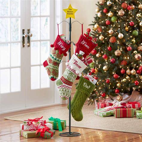 Metal-Christmas-Stocking-Holder