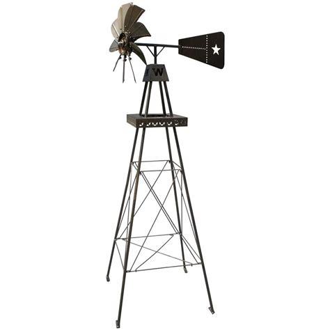 Metal-Garden-Windmill-Plans