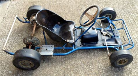 Metal-Go-Kart-Frame-Plans