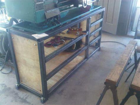 Metal-Lathe-Workbench-Plans