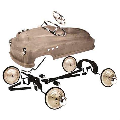 Metal-Pedal-Car-Plans