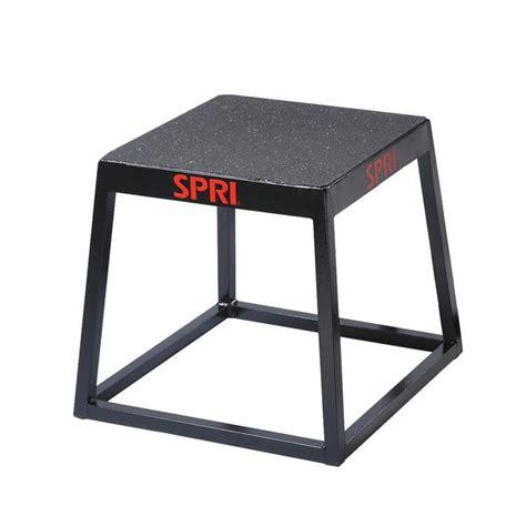 Metal-Plyo-Box-Plans