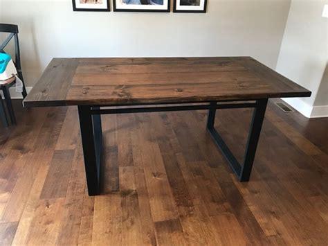 Metal-Top-Farmhouse-Table-Indianapolis