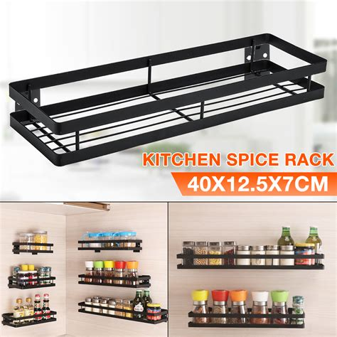 Metal-Wall-Spice-Rack