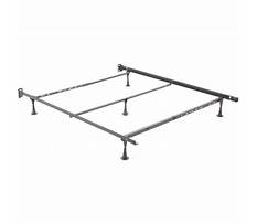 Best Metal bed frame by leggett platt