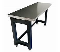 Best Metal workbenches canada