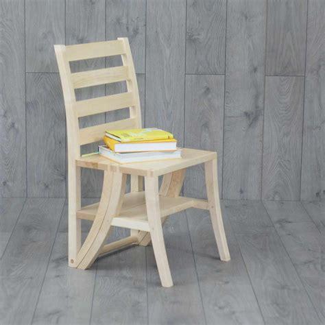 Metamorphic-Chair-Plans