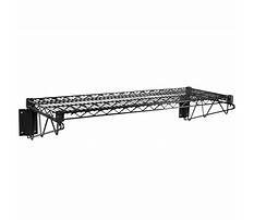 Best Metro shelving brackets