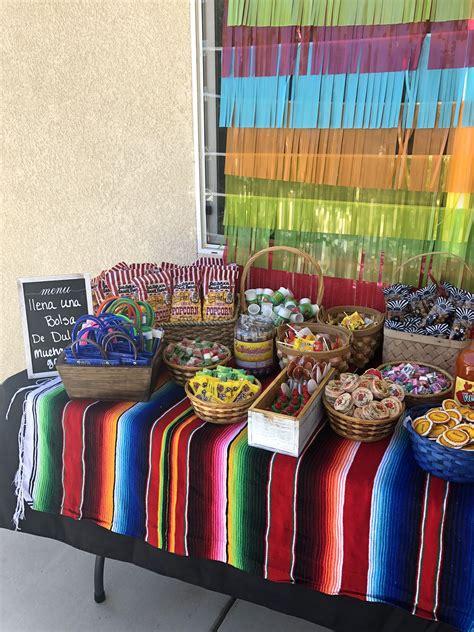 Mexican-Party-Decorations-Diy