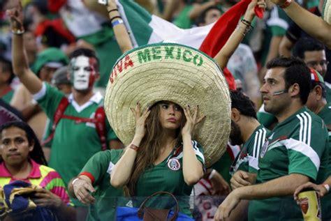 Mexico Croatia Aficionados