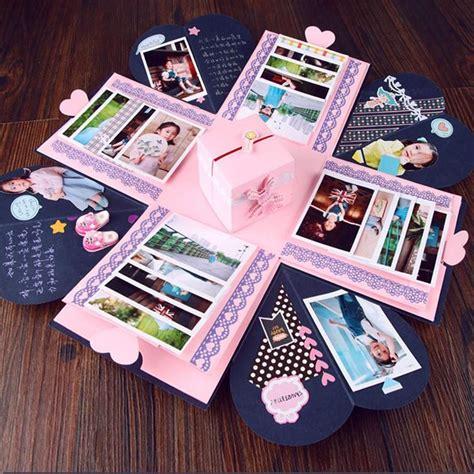 Mf-Household-Diy-Surprise-Box