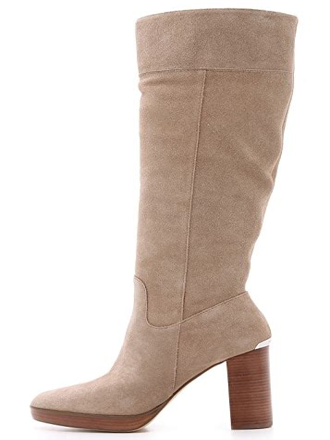 Michael Kors Regina Platform Boots