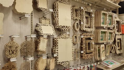Michaels-Wood-Craft-Projects