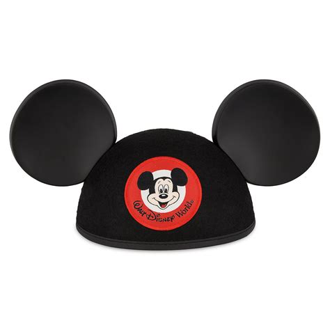 Mickey Ears Hat Diya