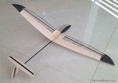 Micro-Glider-Plans