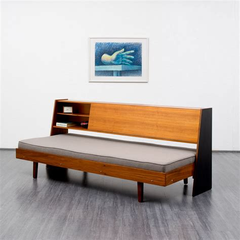 Mid Century Daybed For Sale
