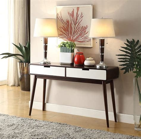 Mid-Century-Modern-Console-Table-Plans