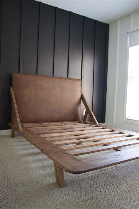Mid-Century-Platform-Bed-Diy