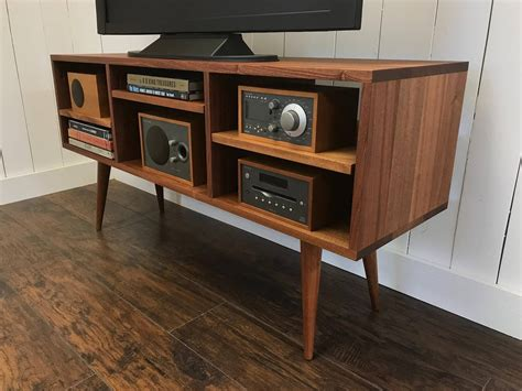 Mid-Century-Stereo-Cabinet-Plans