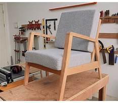 Best Mid century woodwork designs and patterns