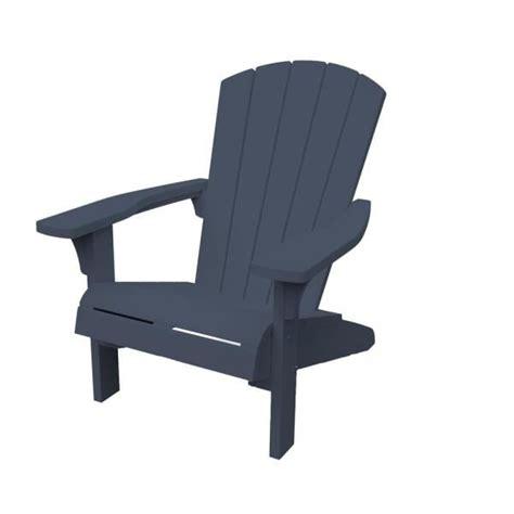 Midnight-Blue-Adirondack-Chairs