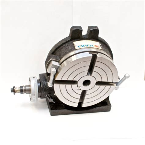 Midway Rotary Table Parts