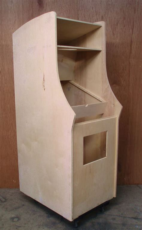 Midway-Cabinet-Plans