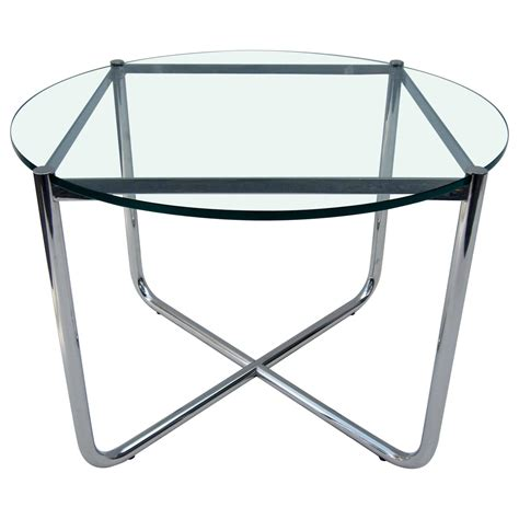 Mies Side Table