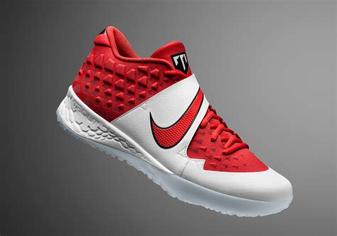 Mike Trout Nike Sneakers