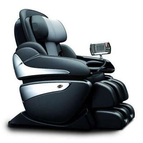 Milan Italy Massage Chair
