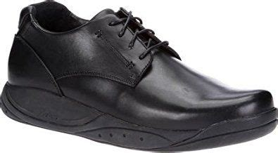 Milan Men's Comfort Therapeutic Extra Depth Casual Shoe Leather Lace-up