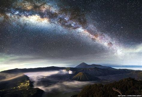 Milky Way National Geographic Wallpaper