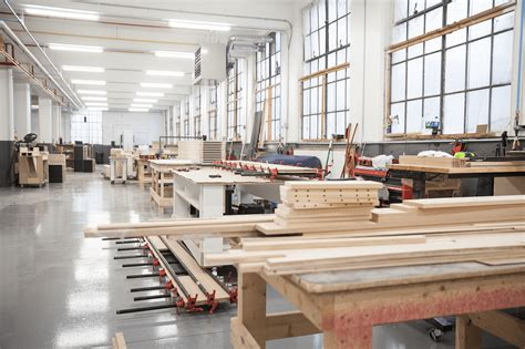 Millworks-Woodworking