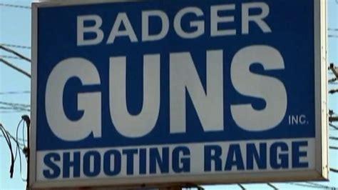Milwaukee Gun Store Found Liable And Nfa Gun Store