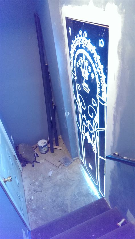 Mines Of Moria Door Diy
