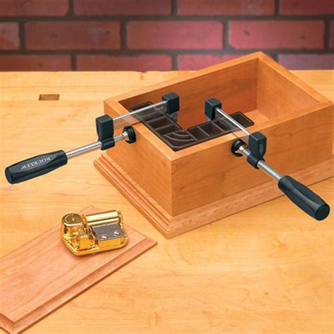 Mini Box Clamps