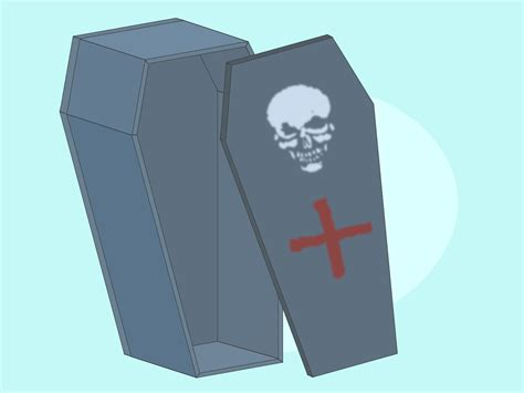 Mini Coffin Plans